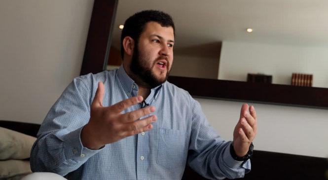 Smolansky responsabilizó a Maduro de la migración forzosa en el país