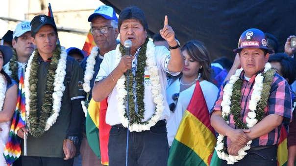 Cuatro claves sobre los resultados en Bolivia y denuncias de fraude