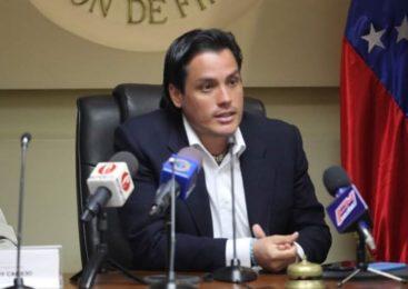 Paparoni acusó a Maduro de finananciar a la guerrilla con más de 1 millón de dólares