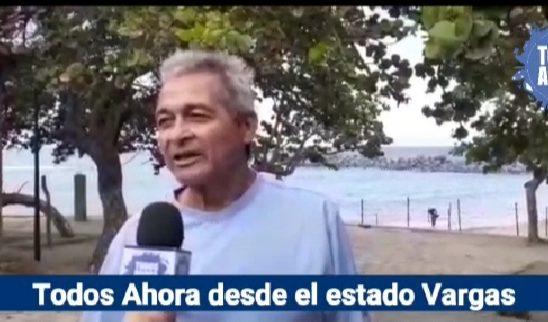 Vargas:Conociendo la opinión de los venezolanos para el próximo 16-N