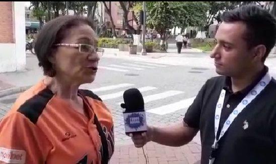 Convocatoria a manifestación del 16-N, lo   piensan los caraqueños