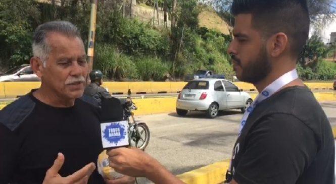 Expectativas para el 16-N: recorrido por Los Altos Mirandinos