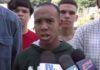 Estudiantes de la UCV denunciaron que funcionarios policiales y del metro no les permitieron protestar