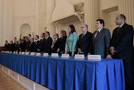 Magistrados del TSJ en el exilio no apoyaron nombramiento de nueva junta directiva