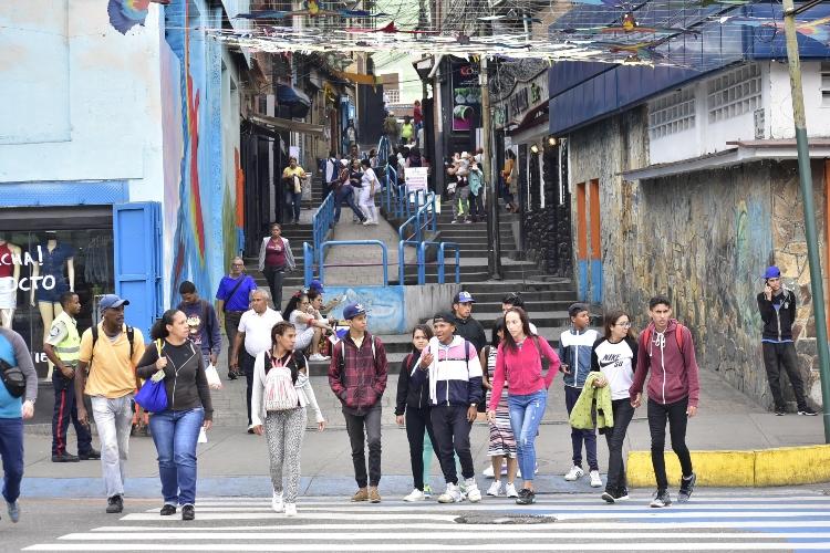 Amnistía Internacional, jóvenes venezolanos