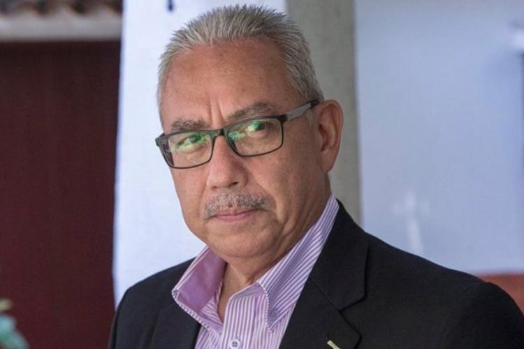Joel García