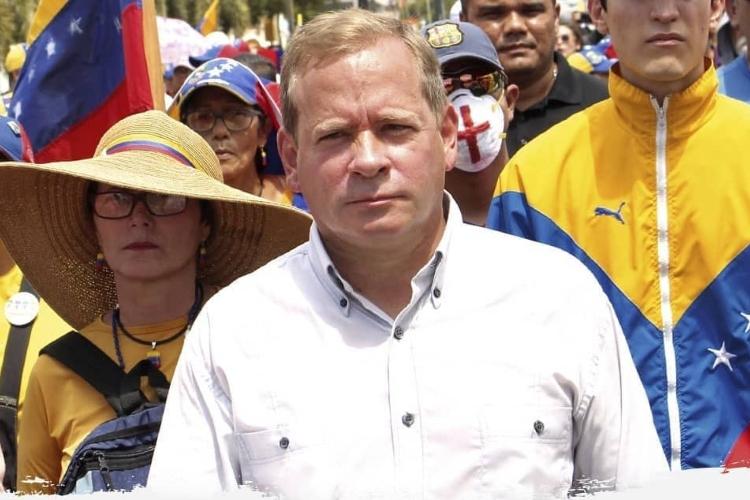 Juan Pablo Guanipa