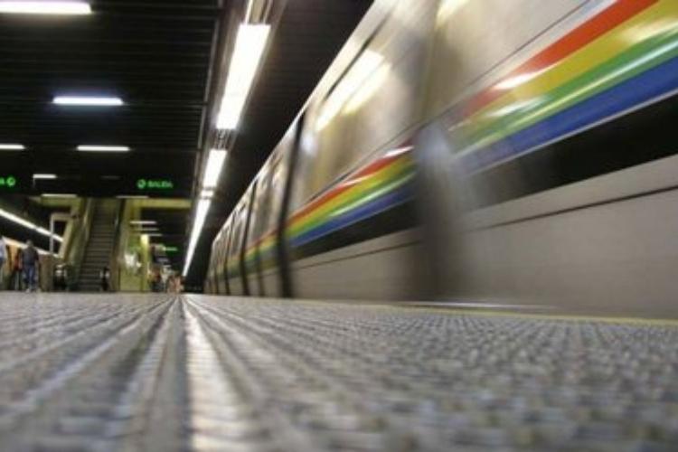Metro, Línea 3