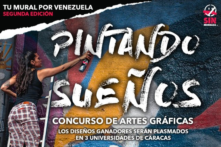 Tu mural por Venezuela