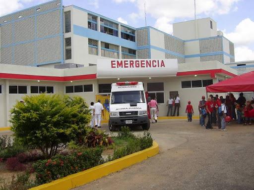 Hospital de El Tigre