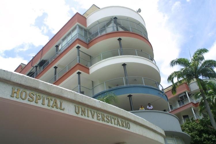 Hospital Clínico Universitario