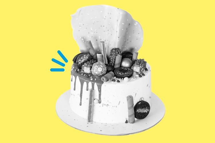 Cumpleaños en cuarentena. Foto: Todos Ahora