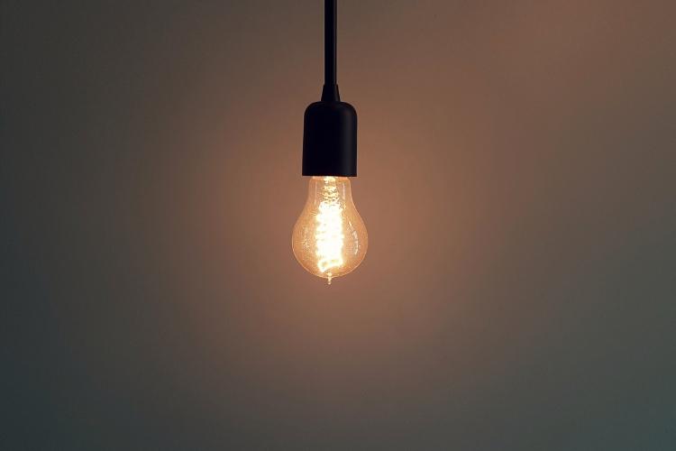 En Rubio sin electricidad. Foto: Pixabay