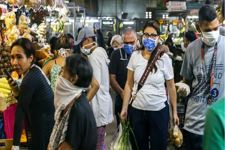 Mercado / Foto por: Todos Ahora
