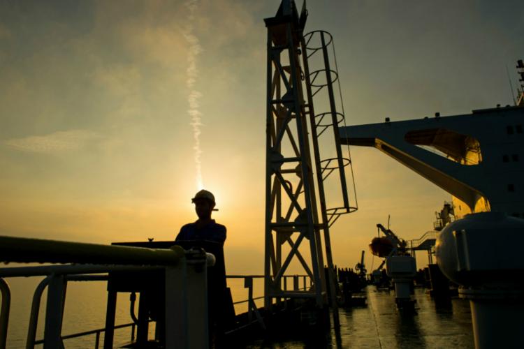 petrolera Foto Cortesía