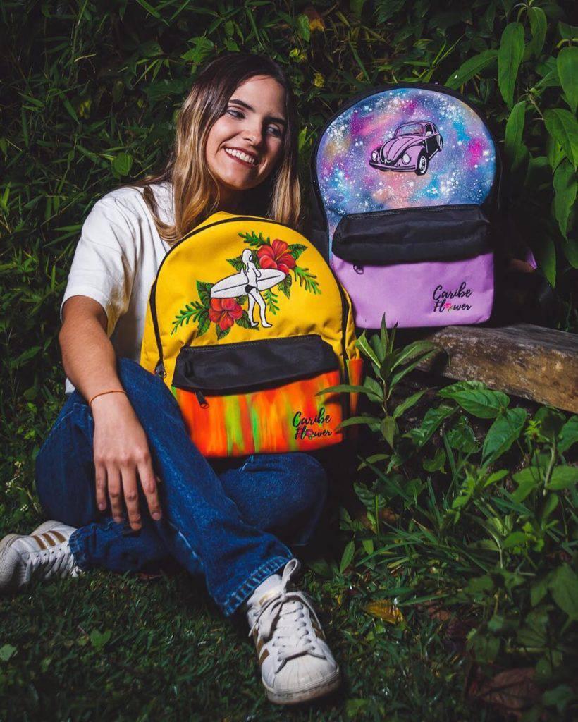 Jóvenes artistas de Venezuela