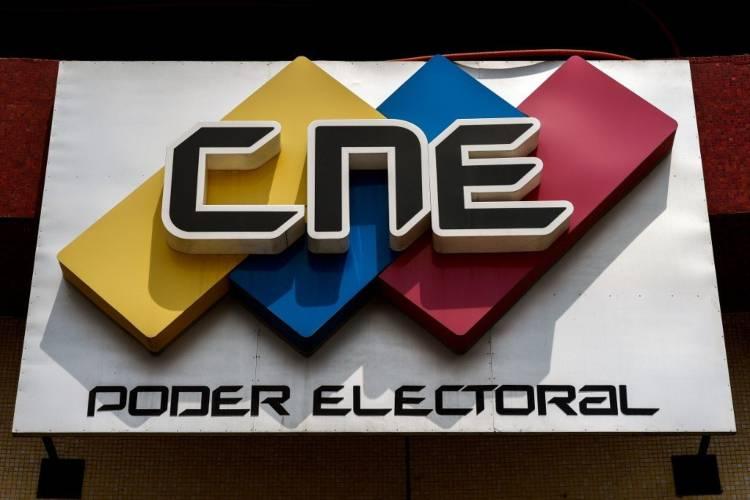 Ausencia de un CNE imparcial en Venezuela. Foto: Cortesía