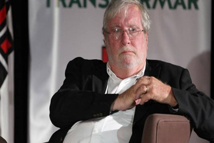 Bruce Bagley, profesor de la Universidad de Miami