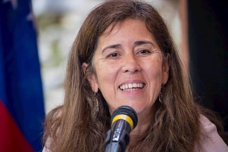 Embajadora, Isabel Brilhante