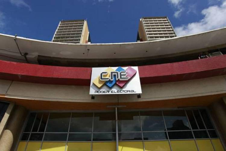 Reacciones por designación del nuevo CNE
