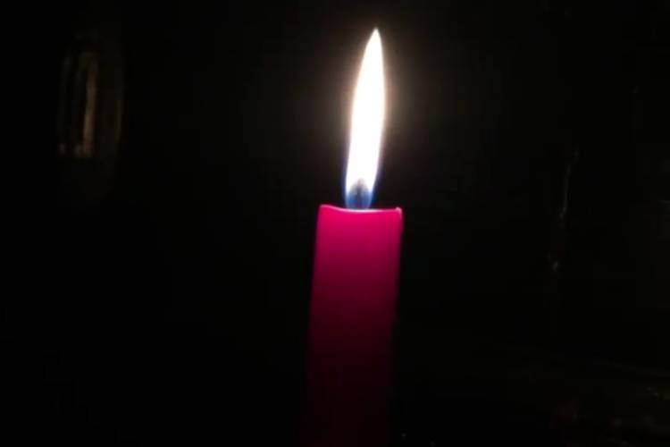 Mérida sin electricidad