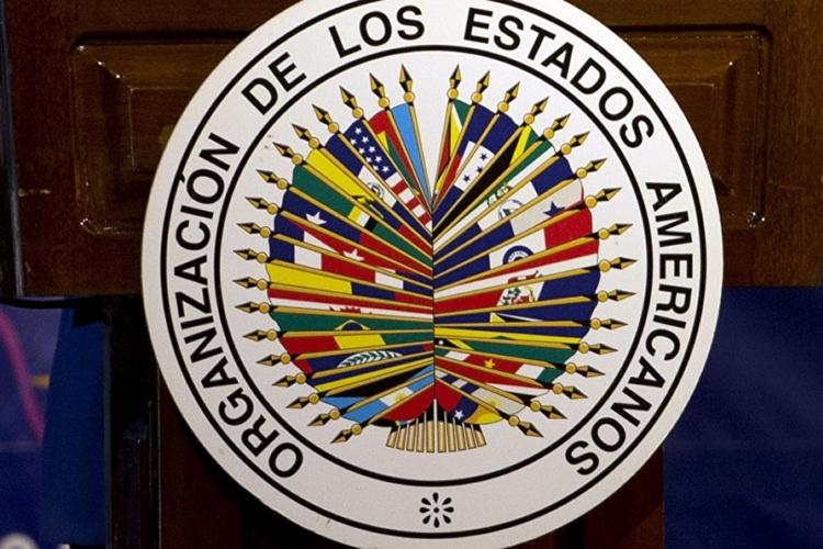 OEA rechaza recientes acciones del TSJ. Foto: Cortesía