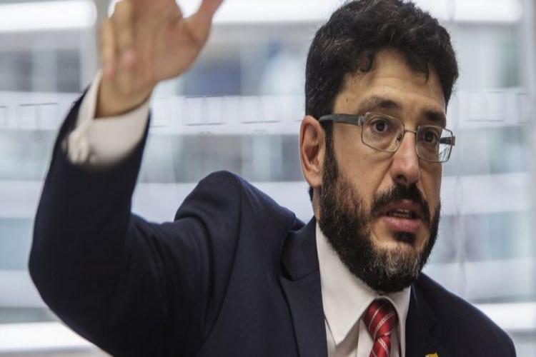 José Ignacio Hernández / Foto Cortesía