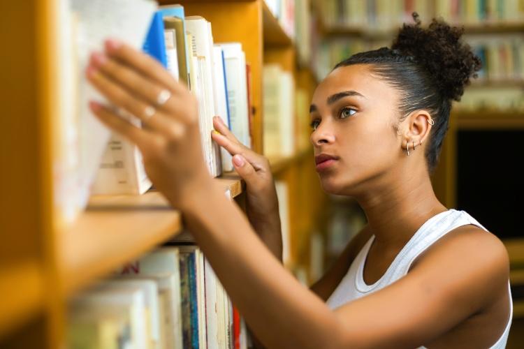 Recomendaciones de libros, películas y series