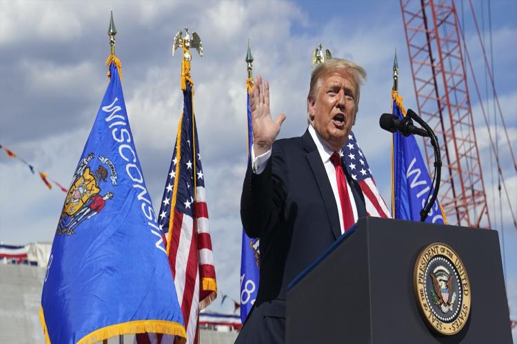 Donald Trump - EEUU / Foto Cortesía