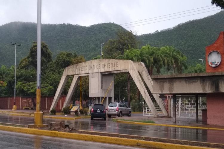 Universidad de Oriente - Sucre / Foto Cortesía