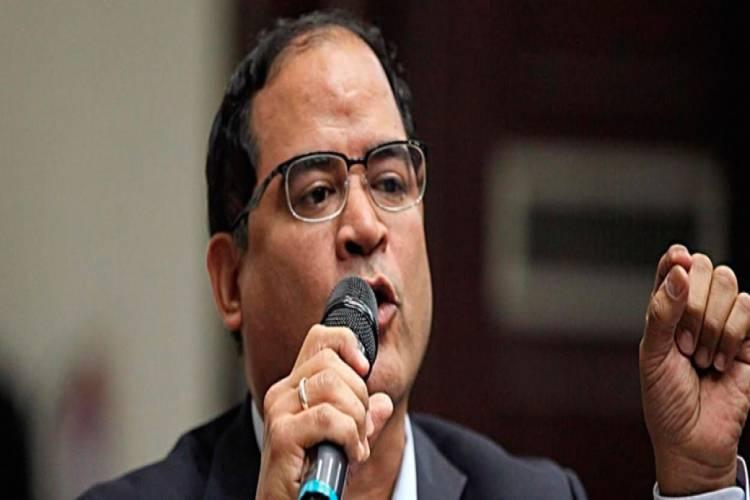 Diputado a la Asamblea Nacional legítima, Carlos Valero/ Foto laprensadelara.com