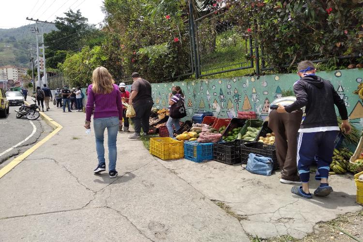 Medidas de salud Mérida / Todos Ahora