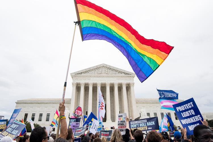 Comunidad LGBTQ / Foto Cortesía