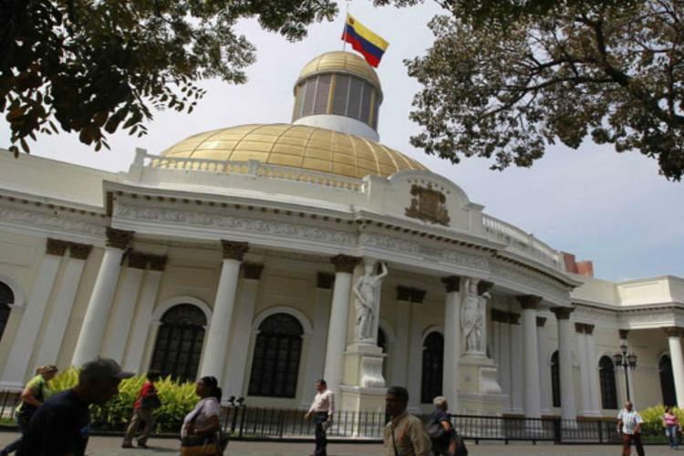 Asamblea Nacional de Venezuela / Foto Cortesía