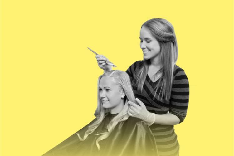 Día del peluquero