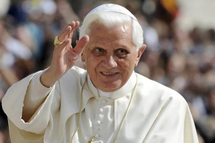 Benedicto XVI, papa emérito