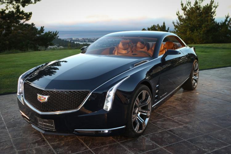 Cadillac / Foto Cortesía