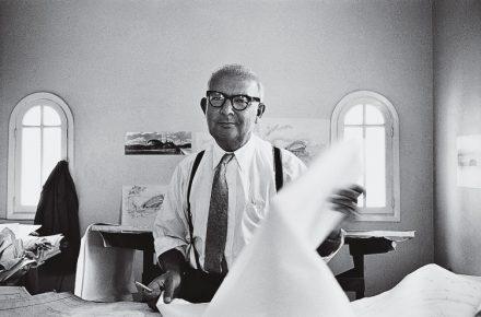 Carlos Raúl Villanueva
