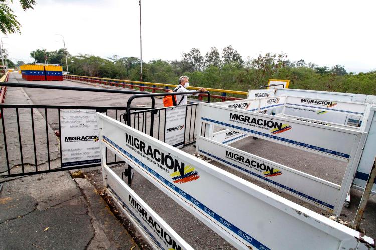 Migración Colombia / Foto Cortesía