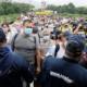 Frontera Colombia-Venezuela / Táchira / Foto Cortesía