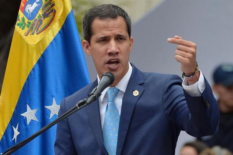 Juan Guaidó - Referencial / Foto Cortesía