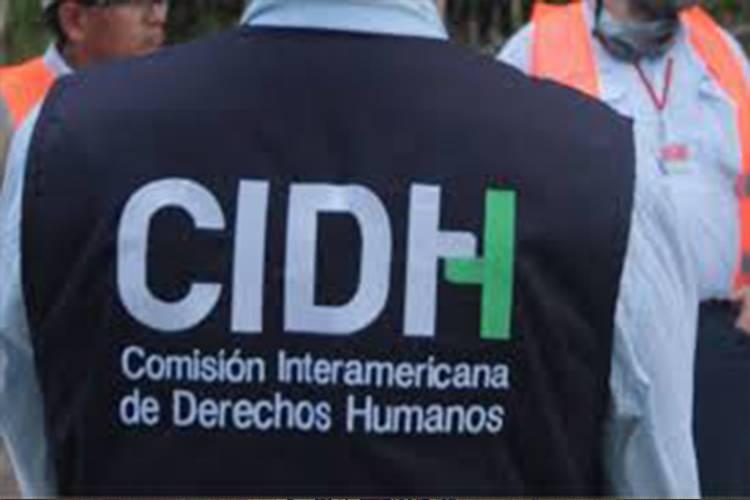 La CIDH expresó que estas acciones son un nuevo obstáculo para superar la crisis. | Foto: referencial