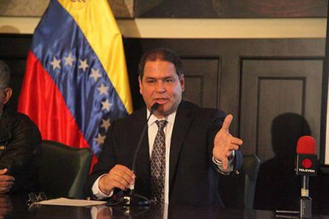Diputado Luis Florido / Foto Cortesía
