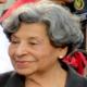 Imagen cortesía. Doña Blanca Rodríguez de Pérez