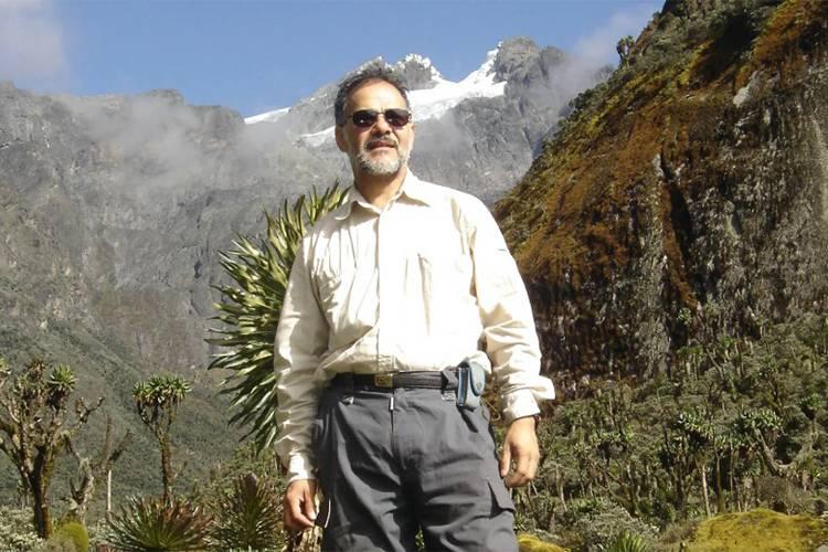 Fundación Alexander von Humboldt entregó premio a biólogo venezolano