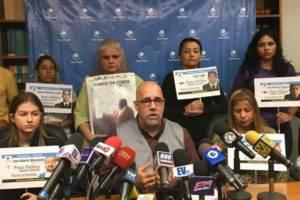 La ONG Foro Penal se ha dedicado a visibilizar la situación de los presos políticos venezolanos desde su fundación.   Foto: referencial
