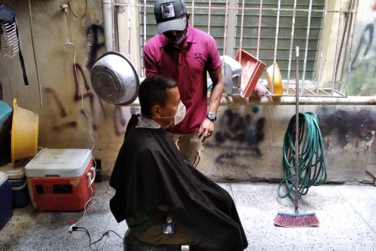 Lozano´s Barber