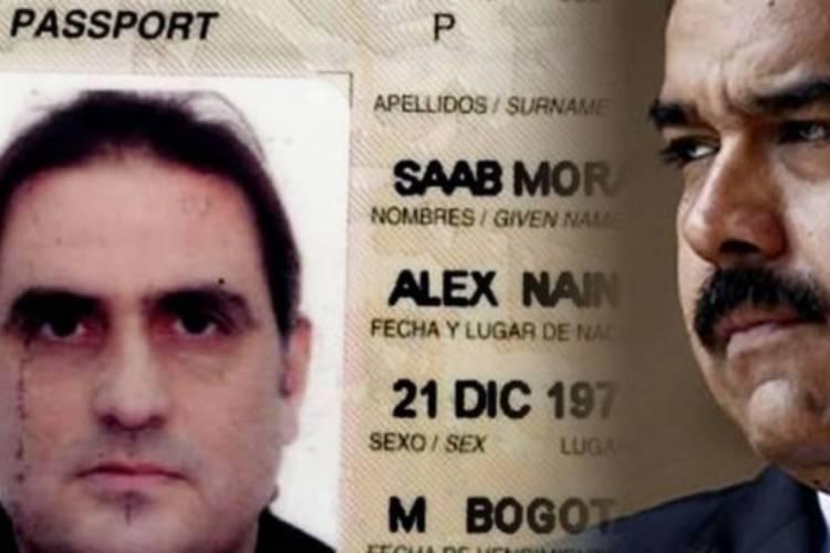 Álex Saab- Foto: El Nacional
