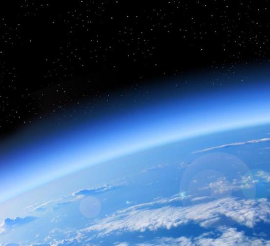Capa de Ozono - Referencial / Foto Cortesía