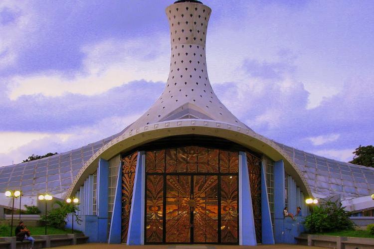 Catedral Barquisimeto / Foto Cortesía